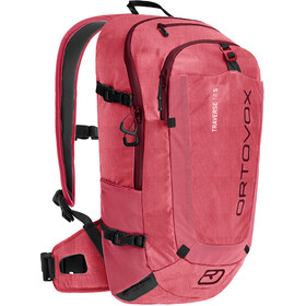 Ortovox Traverse 18 S Alpine Backpack Hot Coral Blend